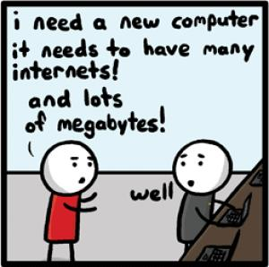 Buying a computer?