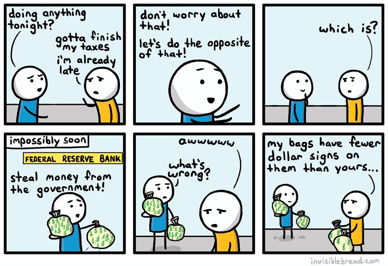 A Better Alternative