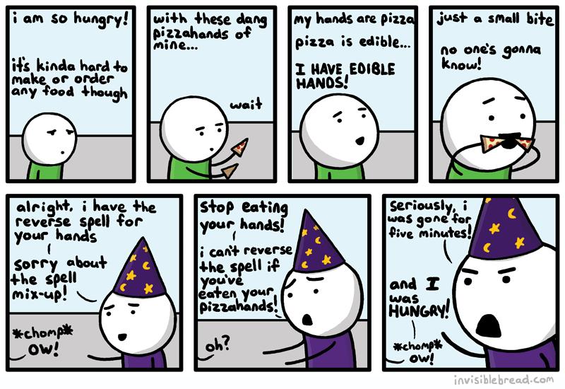 Hunger Problem