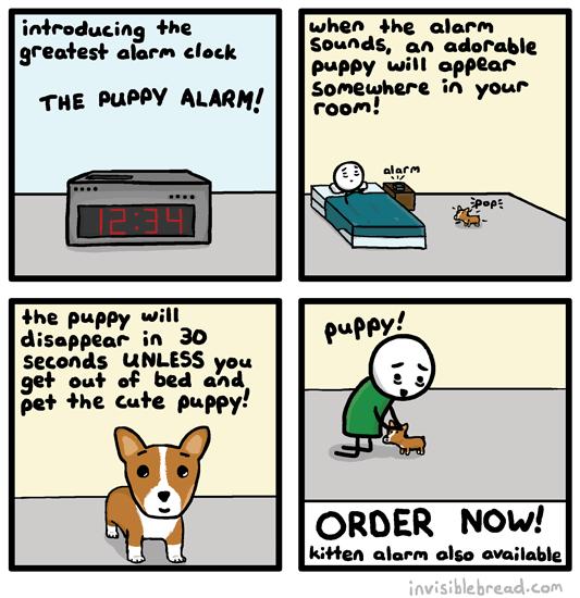 The Best Alarm
