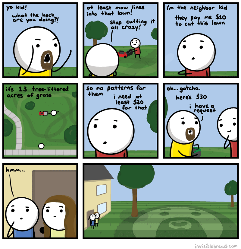 Lawn Protector