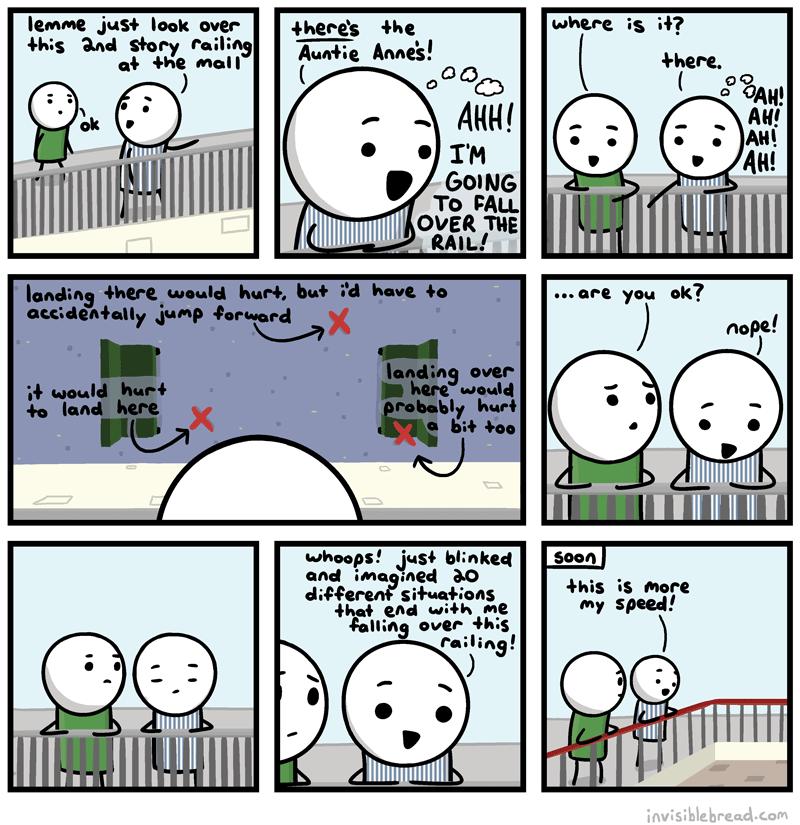 The Railing