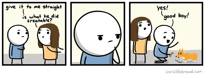 An Opinion