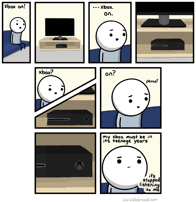 Xbox On