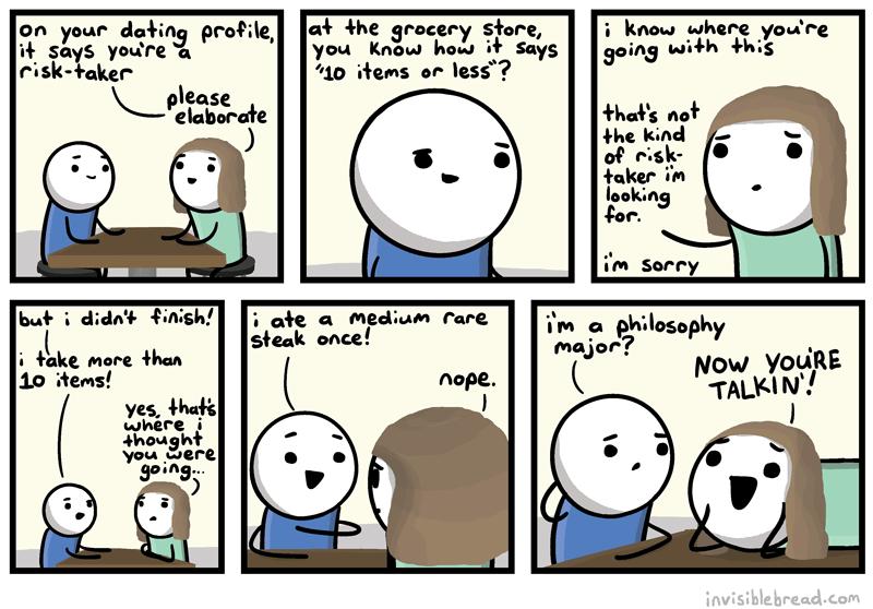 Risky