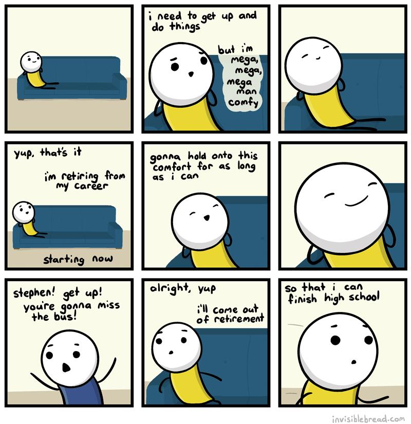 Real Comfort