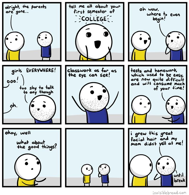 One Semester