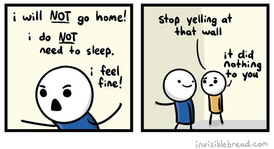 Bed Stuff
