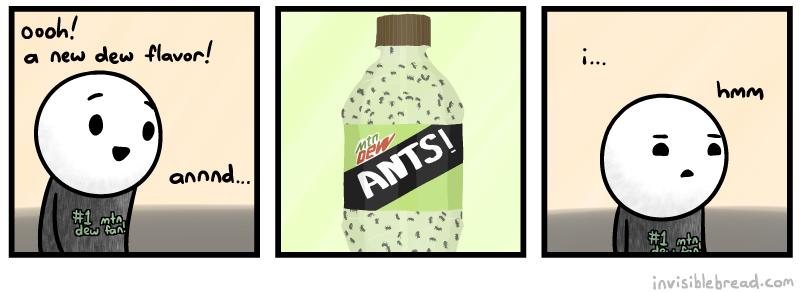 A New Dew
